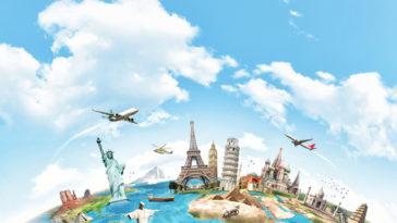 Travel Destinations Feature
